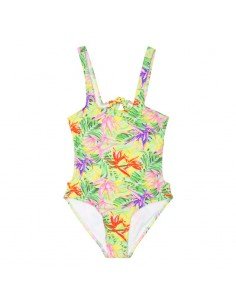 Tropical Trikini