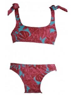 Bikini licra Bombai